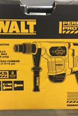 NEW - DEWALT D25481K SDS MAX Combination Hammer Kit - 40mm