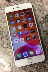 AT&T/Cricket - iPhone 8 Plus - 256GB - Rose Gold