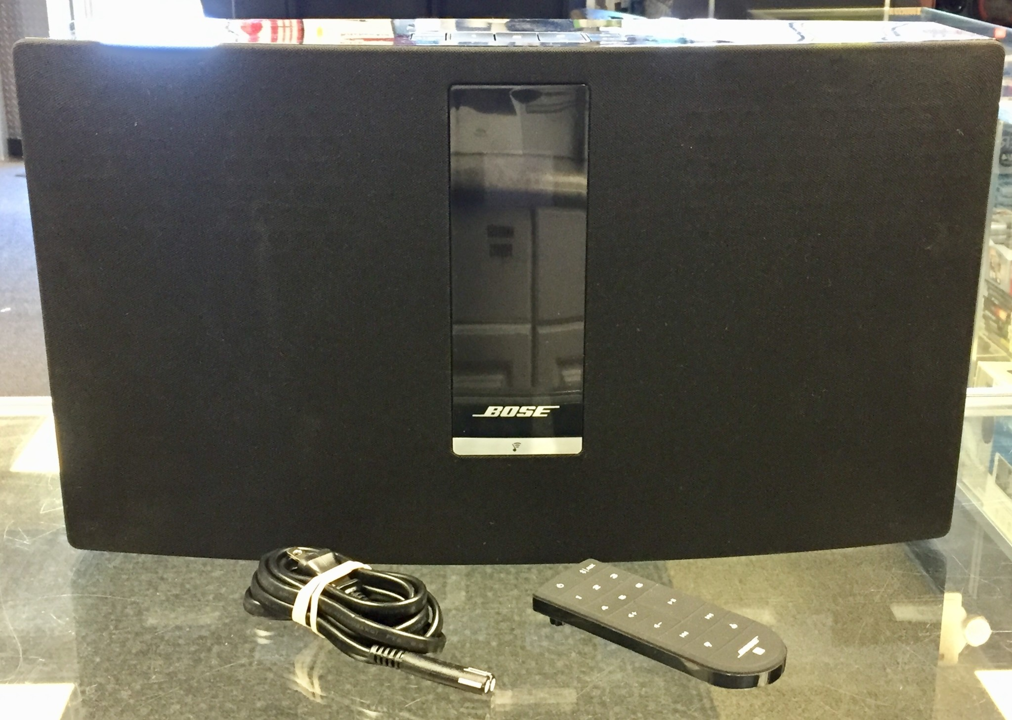 Bose Soundtouch 30 Series III Bluetooth Smart Home Speaker - Used