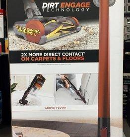 Shark Rocket Pro Cordless Stick Vacuum - IZ142 - Orange - New