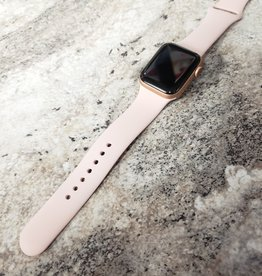 4G Cellular - Apple Watch Series 5 - 40mm - Rose Gold / Pink