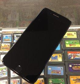 AT&T/Cricket - iPhone 7 Plus - 128GB - Jet Black - Fair Condition