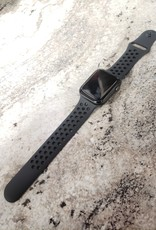 4G Cellular - Apple Watch Series 5 Nike Edition - 44mm -  Space Grey / Black - Pre-Owned