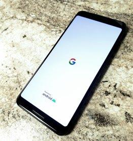 Unlocked - Google Pixel 3 - 64GB - Just Black