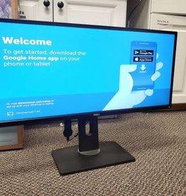 "Dell 29"" UltraSharp 2K  2560 x 1080 8ms Monitor - u2913wmt - 60hz"