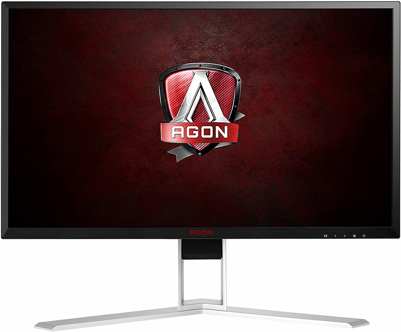 AOC Agon ag241qx - New Open Box