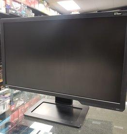 """BenQ Zowie 24"""" Monitor - 1080p - 144hz 1ms - XL2411"""