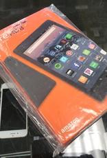 Amazon Fire HD8 - 16GB - Black - New