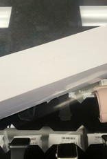 Wifi/GPS - Apple Watch Series 5 - 40mm - White / Silver - Factory Sealed