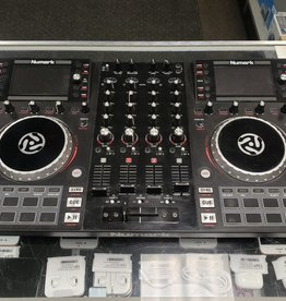 Numark NV II (NVII) Dual Display DJ Controller - Pre-Owned