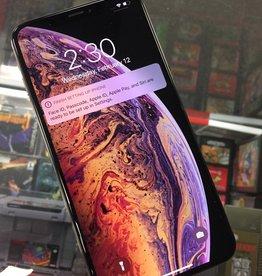 AT&T/Cricket - iPhone XS Max - 64GB - Gold