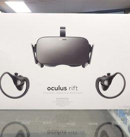 Oculus Rift VR Set - Pre-Owned
