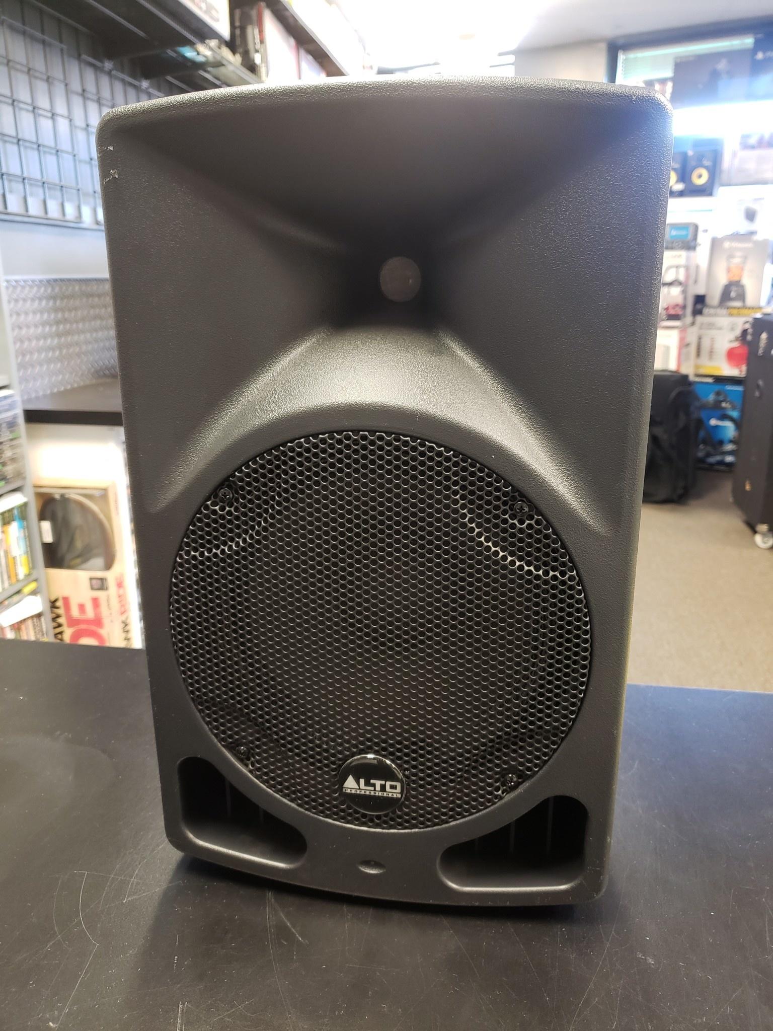 "Alto TX10 10"" Active Loudspeaker - 280W Peak"