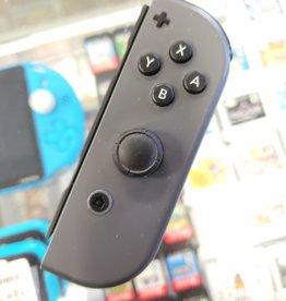 Nintendo Switch Joy Con - Right (R) - Grey / Black - Pre-Owned