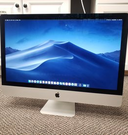 "Apple iMac 27"" 2015 - i5 3.3Ghz - 8GB - 1TB HD"