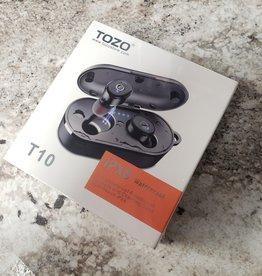 TOZO T10 - True Wireless Earbuds / Headphones