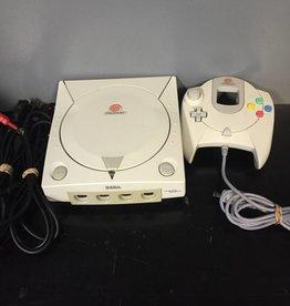 Original/Retro! SEGA Dreamcast Gaming System Console COMPLETE