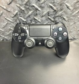 Sony Playstation 4 PS4 Wireless Controller - CUH-ZCT1U - Original Black