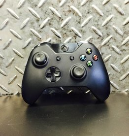 Microsoft Xbox One - Wireless Controller - Model 1537 - Black