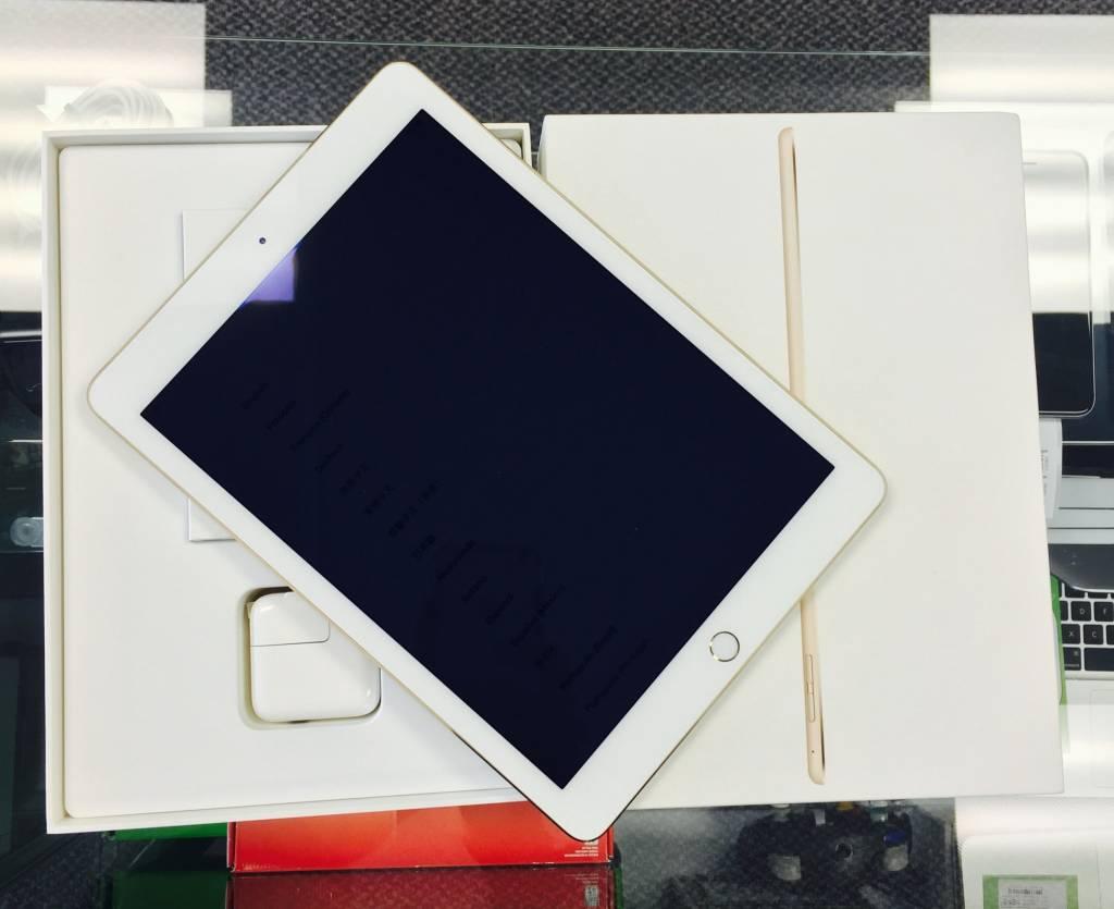 Apple iPad Air 2 - WIFI - 16GB - Gold/White
