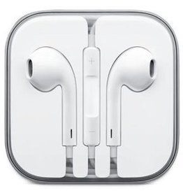 New - Genuine Apple Headphones/Earbuds for iPod/iPhone/iPad