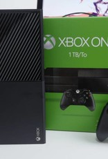 Microsoft Xbox One 1TB Console WITHOUT KINECT  System Bundle - Excellent Shape - Nice!