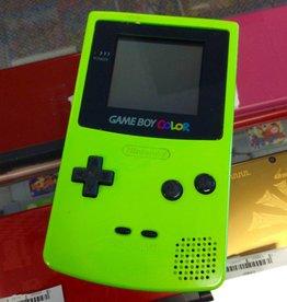 Nintendo Game Boy Color - Lime Green -