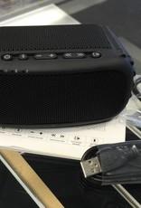 EcoXgear Bluetooth Rugged Wireless Speaker