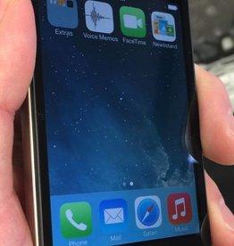 Verizon Only - iPhone 4 - 8GB - Black -