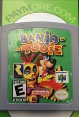 N64 - Banjo Tooie