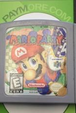 N64 - Mario Party
