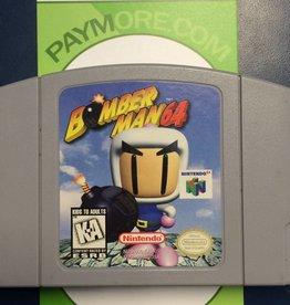 N64 - Bomberman 64