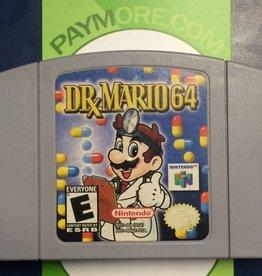 N64 - Dr. Mario 64