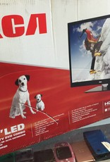 """MINT in Box RCA LED32B30RQD 32"""" 720p 60Hz LED TV/DVD Combo"""