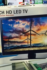 """NEW in Box - Craig 19"""" LED TV 720P Television *or* Use as Computer Monitor! - Widescreen Slim"""