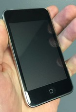 Excellent! Apple iPod Touch WIFI 2nd Generation 32GB Black - mp3 Player