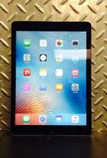 4G Unlocked - Apple iPad Air 2 - 64GB - Space Gray