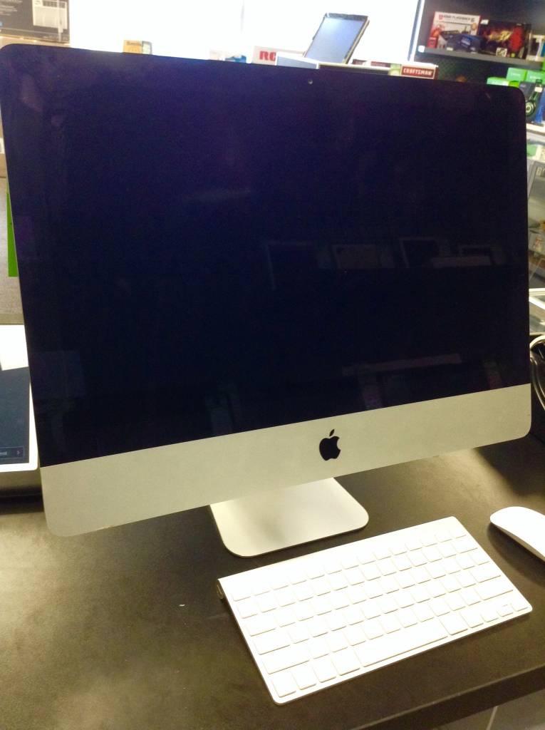 """Apple iMac Late 2012 - i5 2.7GHz - 8GB - 1TB - 21.5"""" - OS X Sierra"""