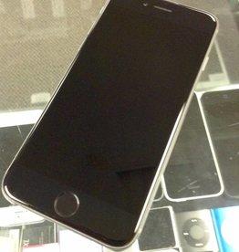 Unlocked  - iPhone 6 - 64GB - Space Gray - Fair