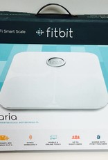 FITBIT Aria WIFI Smart Scale - Sync Wirelessly w/ Fitibit Units!