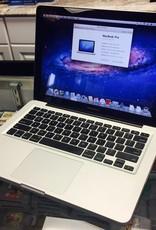 "Apple MacBook Pro 13"" Late 2011 2.4Ghz Core i5 4GB 500GB DVD-RW"