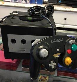 Nintendo GameCube Gaming System -  RETRO Original Black