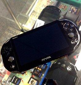 Sony PS Vita OriginalSony PSP Vita PCH-1101 Handheld Gaming Console  PCH-1001 - Black