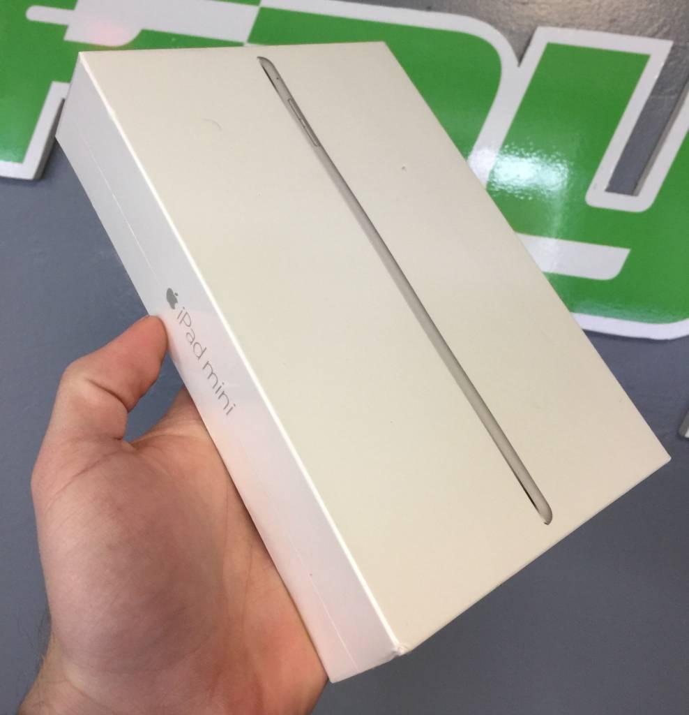 New in Box - Apple iPad Mini 4th Generation - 128GB - Silver