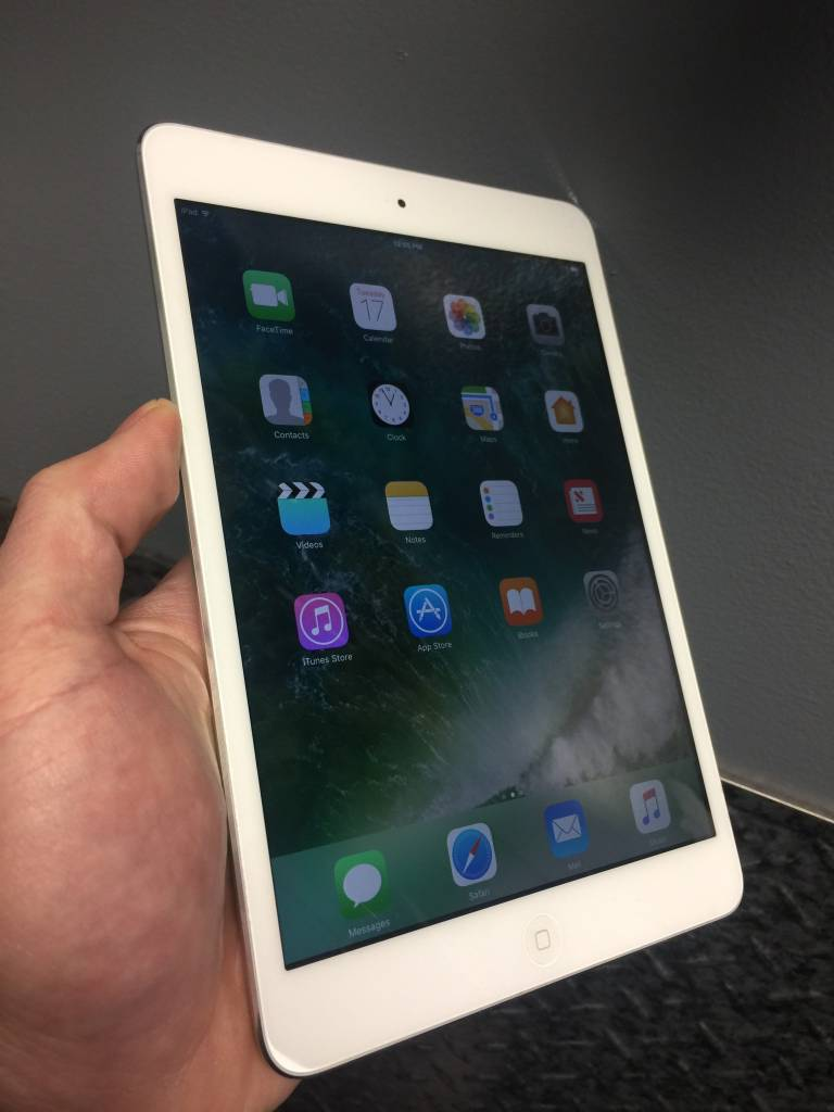 Apple iPad Mini 2nd Generation - 16GB - WiFi - White