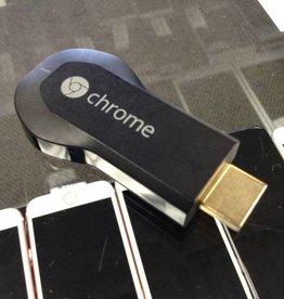 Google Chromecast Digital HD Media Streamer - Used