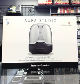 Harman/Kardon Aura Studio - Immersive Bluetooth Speaker