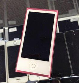 Apple iPod  Nano 7th Generation - 16GB - Pink