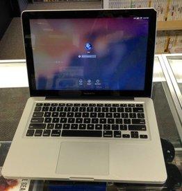 "Fair Condition - Mid-2012 13"" Macbook Pro - i5 2.5Ghz - 4GB RAM - 500GB HD"