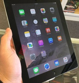 GSM Unlcoked - Apple iPad 3rd Generation 64GB - Black -